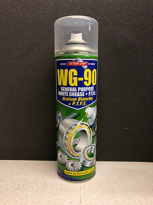 WG-90 WhiteGrease PTFE 500ml