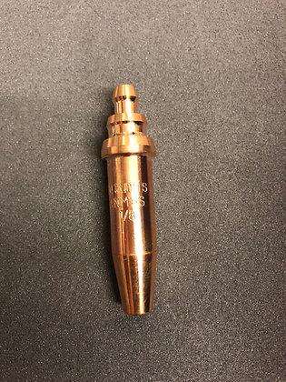 Cutting Nozzle ACET 1/8