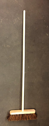 "12"" Broom Complete Bass"