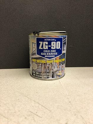 ZG 90 Cold Zinc Brush on 500ml