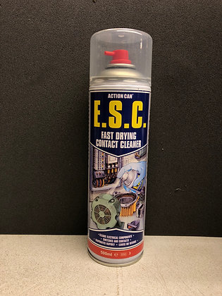 EC 90 Electrical Switch Cleaner