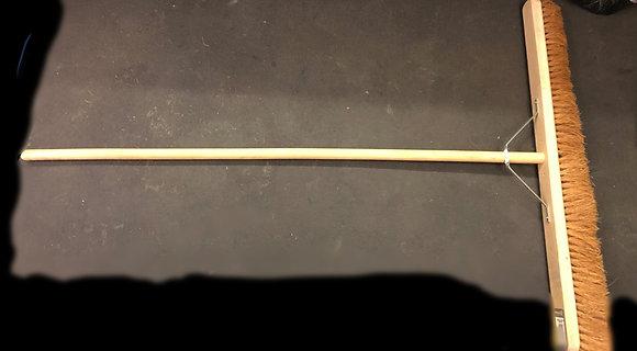 "Broom Coco Pltfrm 24""Complete"