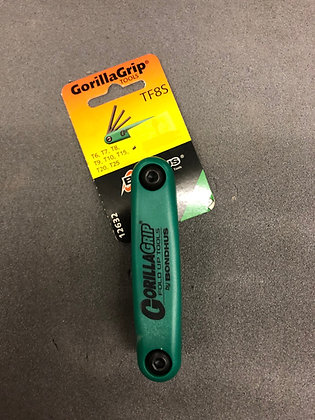 Gorilla Grip TX6 - TX25 12632