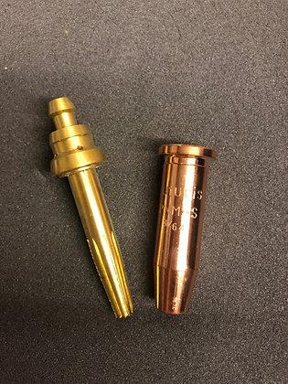 Cutting Nozzles Prop 3/64
