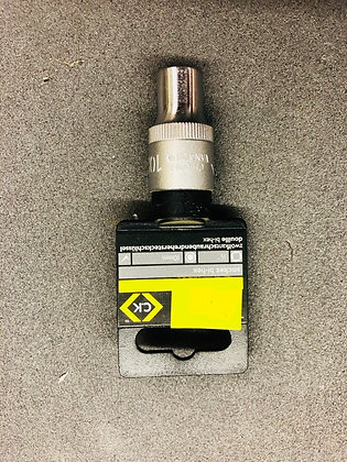 "10mm 1/2"" Drive Socket"