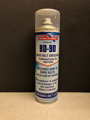 BD-90 Drive Belt Dressing 500ml
