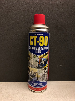 CT 90 Cutting & Tapping Fluid Spray 500ml