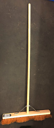 "12"" Broom Complete Coco"
