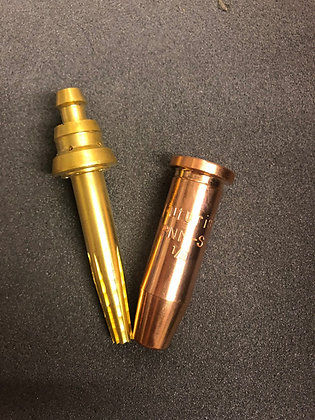Cutting Nozzle Prop 1/8