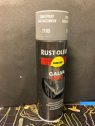 HH Spray Galv Zinc