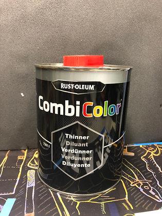Combi Colour Thinner 7301-1