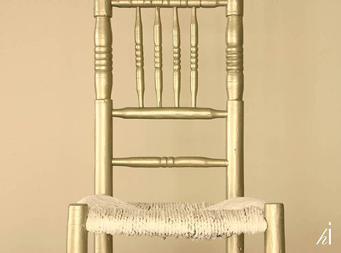 Restyled Chair by Habitat Improver, pintura de móveis