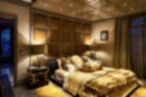 Bedside Tables Restyled by Habitat Improver for Viterbo Interior Design