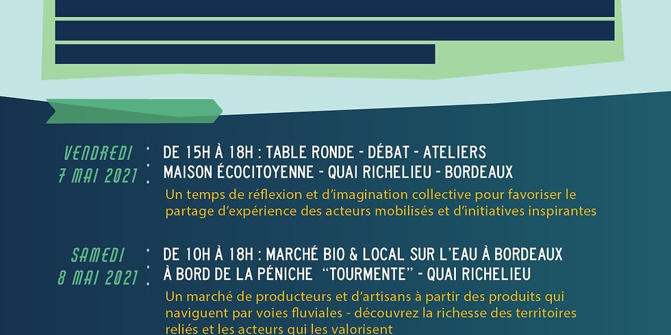 Table ronde / Débat  / Workshop
