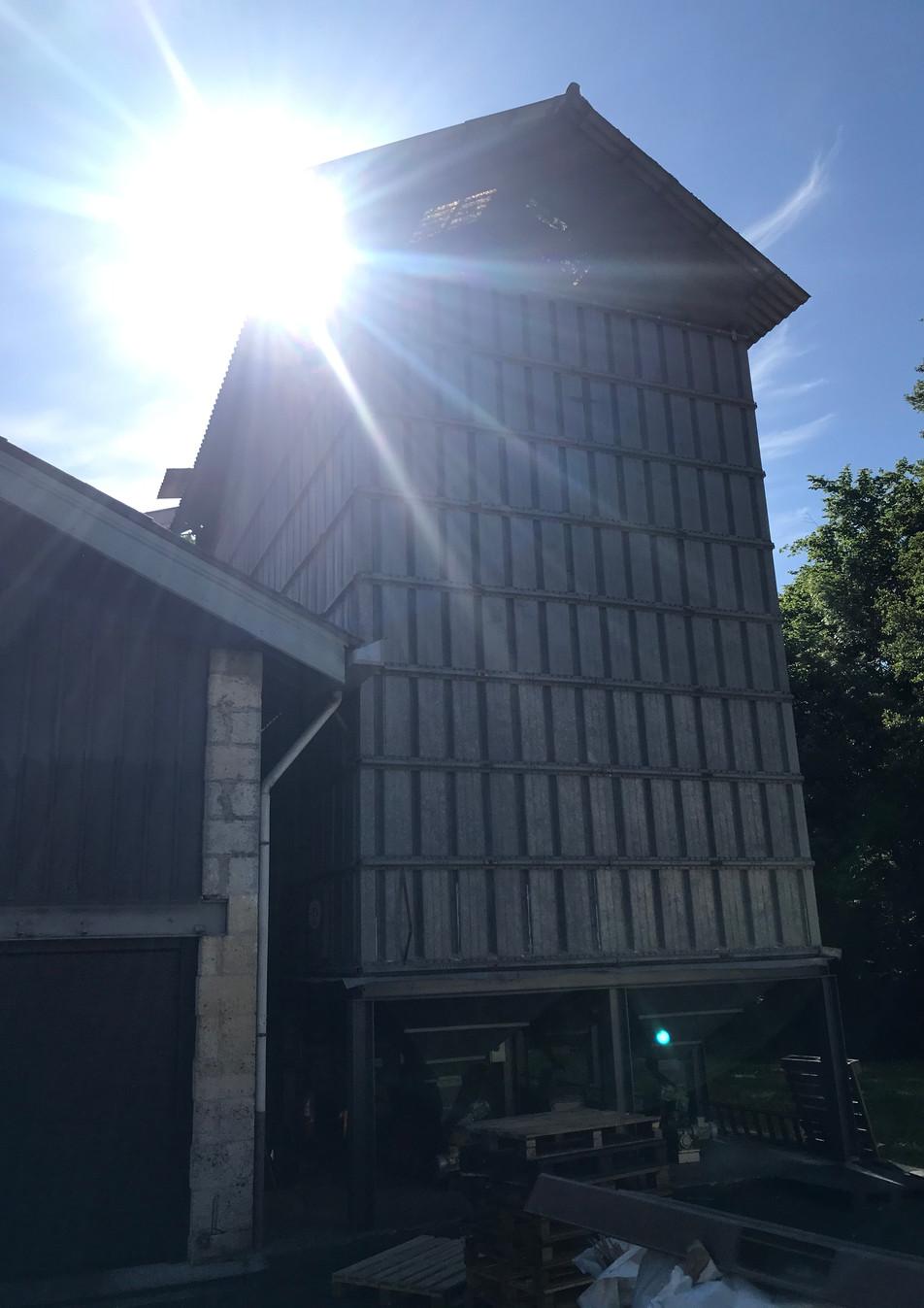 Casa Gaïa - MOULIN DU COURNEAU FARINES