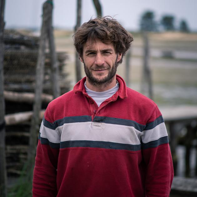 Olivier Argelas