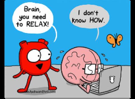 Helping Brain