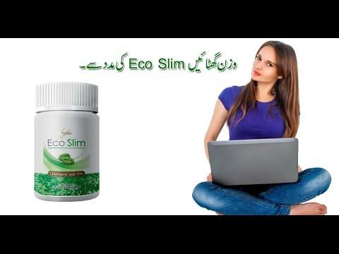ecoslim în islamabad
