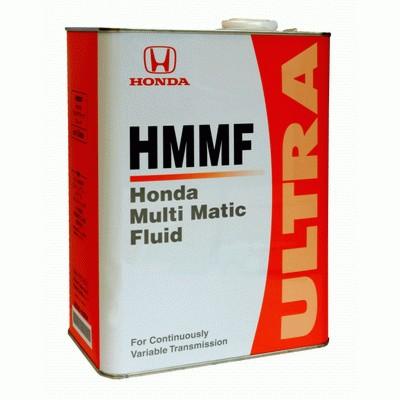 HMMF Honda
