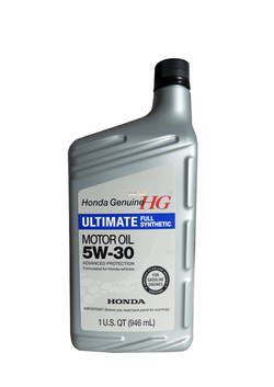 FULL Synthetic SAE 5w-30