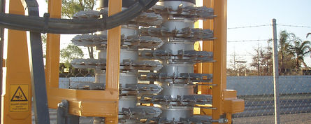 pruning equipment barrel pruner machine pellenc visio prepruner