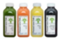 Juice Until Dinner Pressed Juice Daily 2