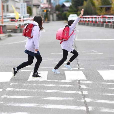 写真集「通学路」