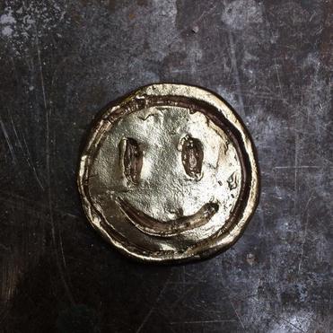 'smiley coin', 2017