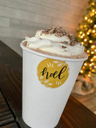 Andes Hot Cocoa