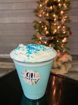 Winter Wonderlust Hot Cocoa