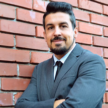 Botond Sajti, Managing Partner