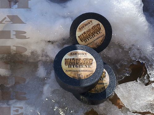 BarDown Sport Soap