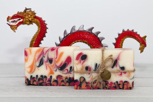 Manchurian Dragon