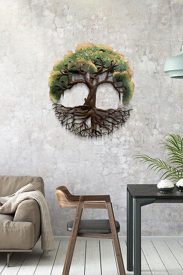 TREE OF LIFE (GREEN, 2020)