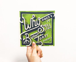 POST IT NOTE BOOK