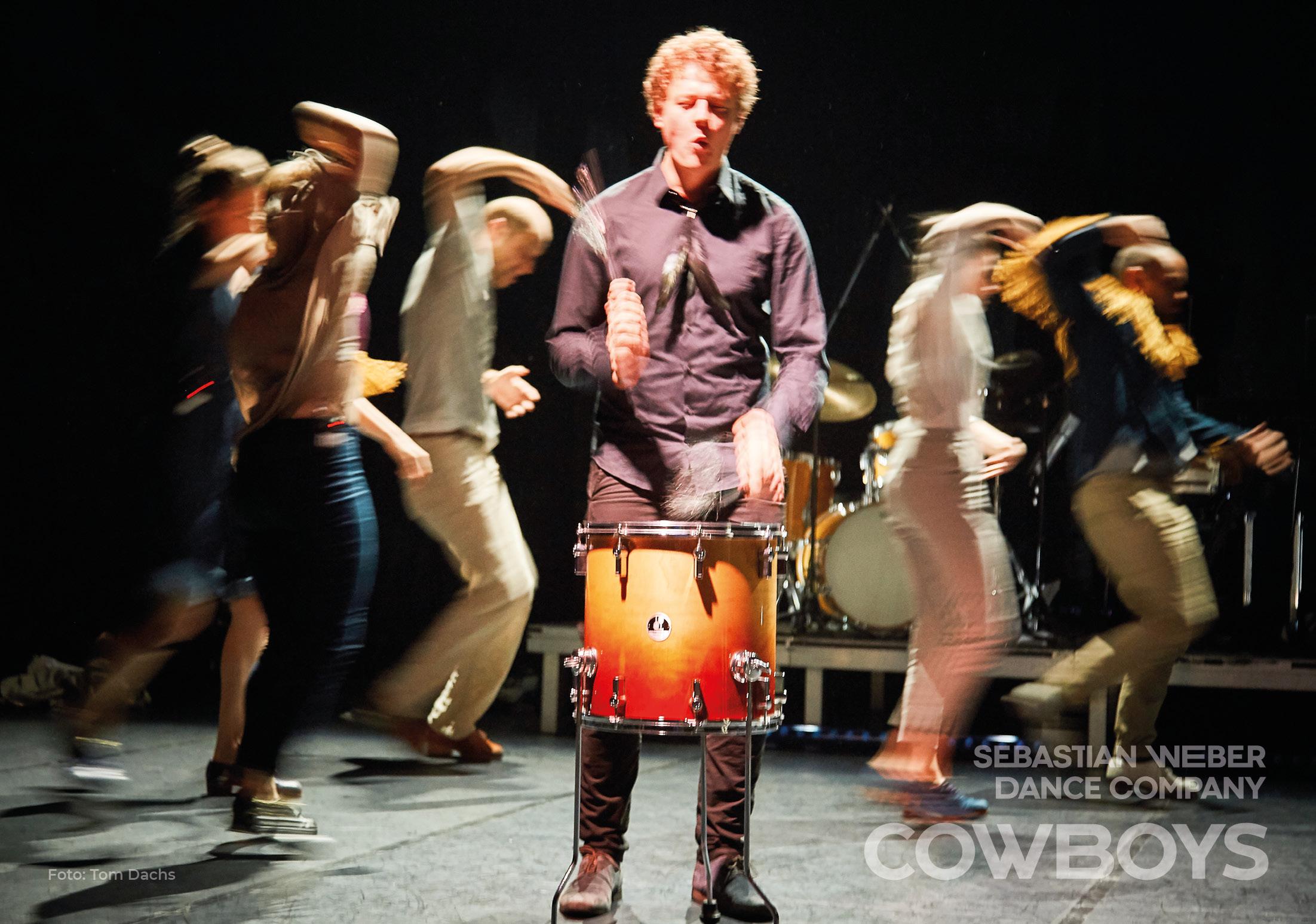COWBOYS - photo live