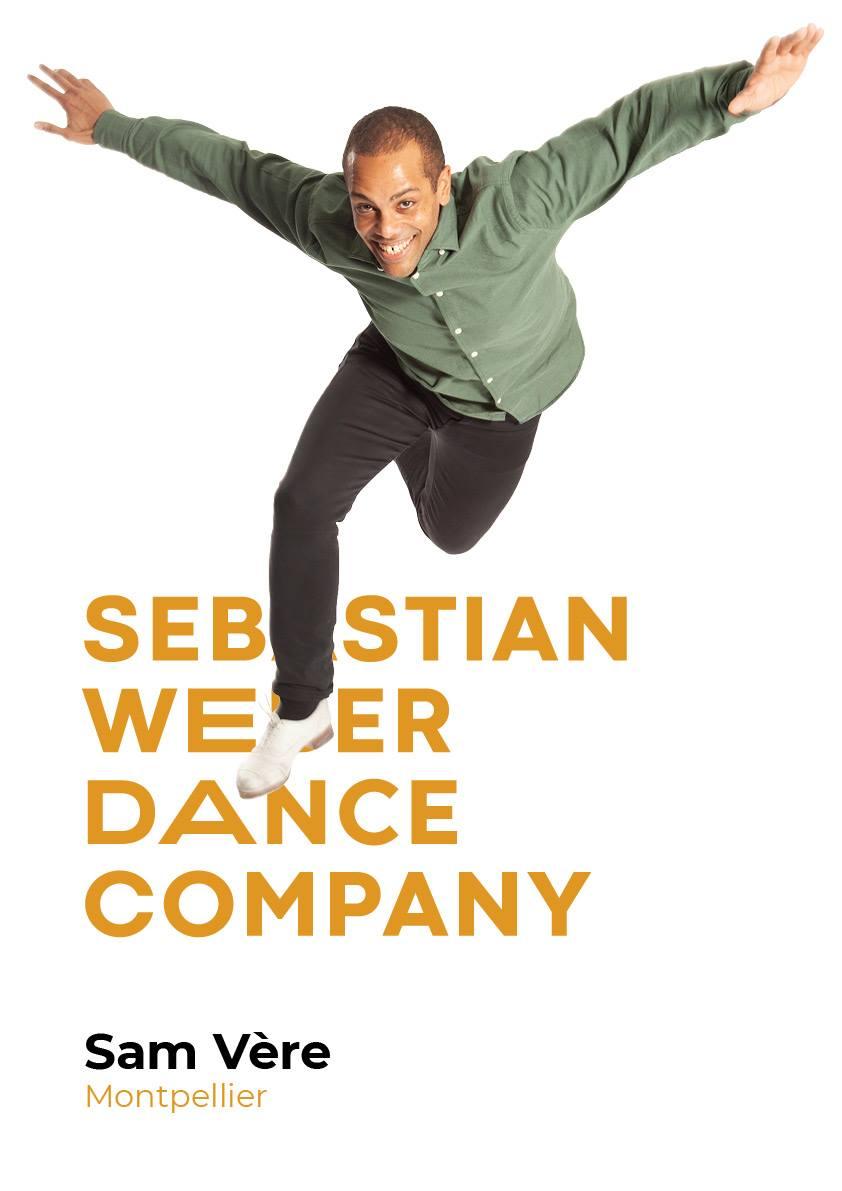 Sebastian Weber Dance Company
