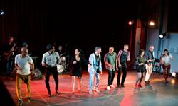 Montpellier Tap Festival faculty