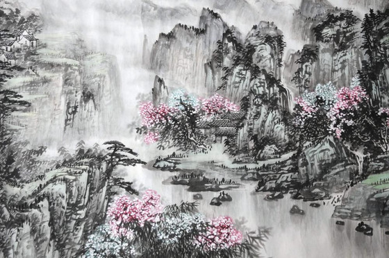 China - Cultural Diversity at Its Best