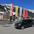 Taxi Von Zürich nach St. Anton am Arlberg