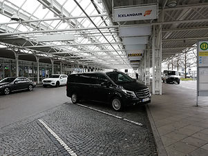 Taxi München Flughafen Transfer