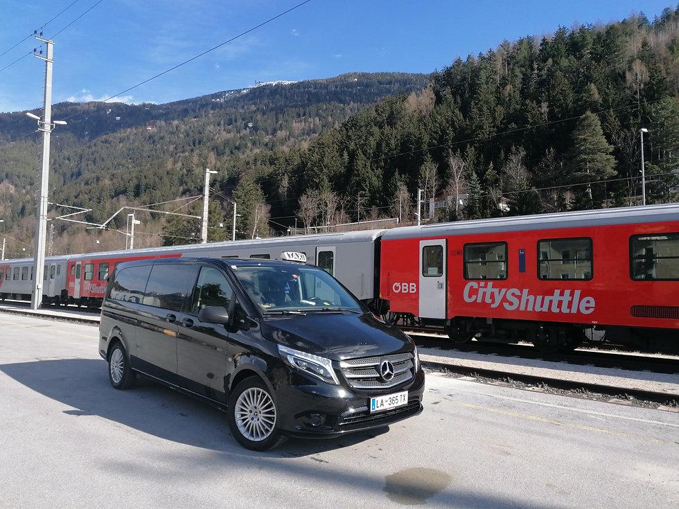 Taxi Landeck In Landeck Tirol