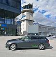 Bste Preise beim Taxi innsbruck Transfer
