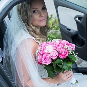 Sarah & Olaf's Wedding