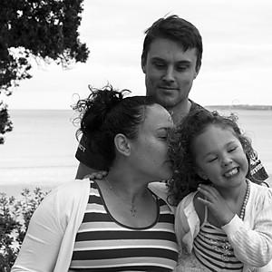 Sam, Tanya & Addy