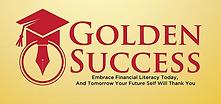 Golden Success Logo