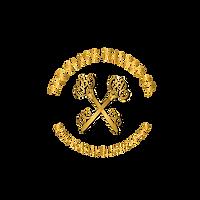 The Black Market Co. Logo