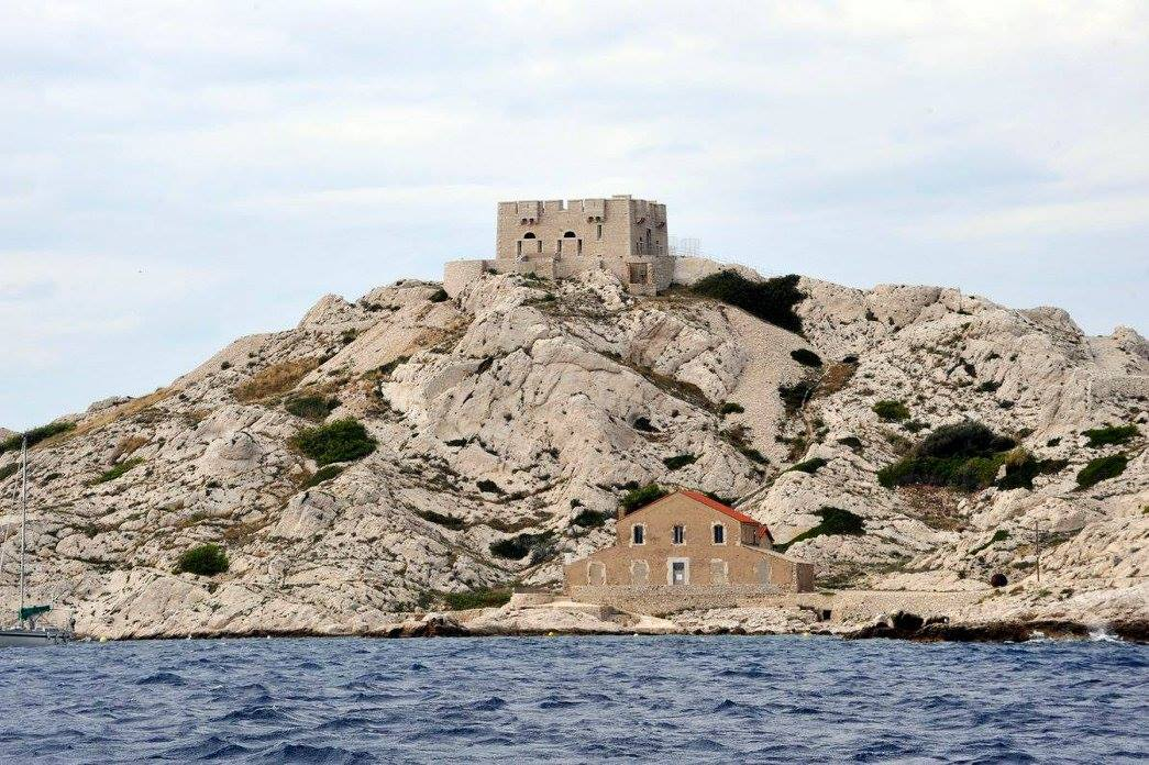 the crossing 2017 preparatory Challenge 1 triathlon in Marseille 20