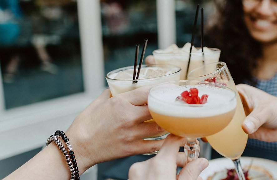 Sip & Chill with these Summer Cocktails.jpg