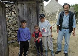 kosovo family